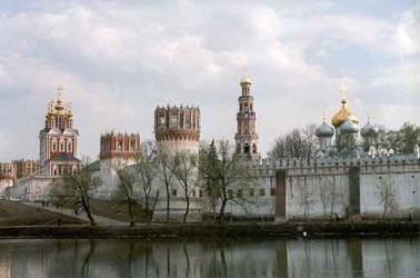 Novodevichy
